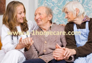 a-1 home care caregiver torrance